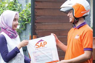 Info kemitraan SAP-Express terbaru