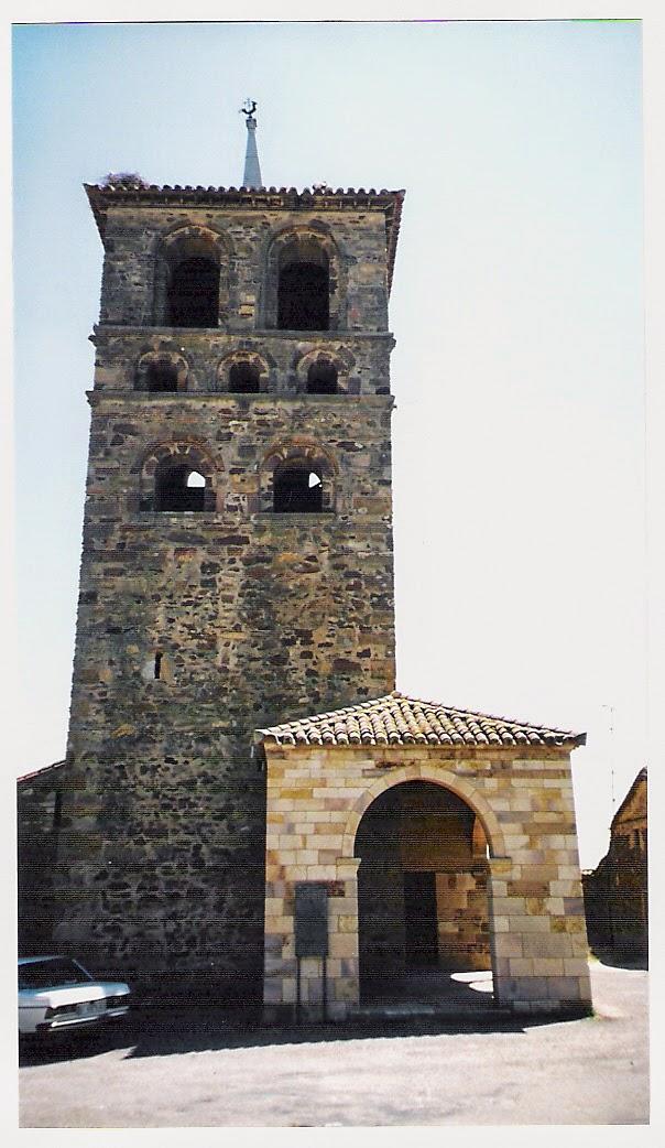 Tábara, Zamora, León Felipe