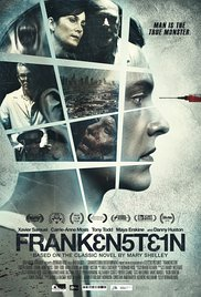 Frankenstein – Legendado (2015)