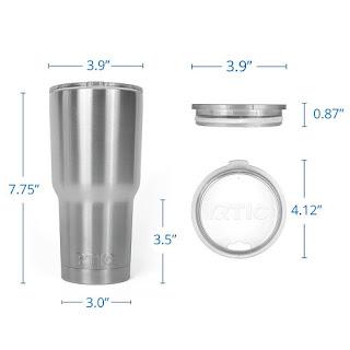 RTIC 30 oz. Tumbler Supplier