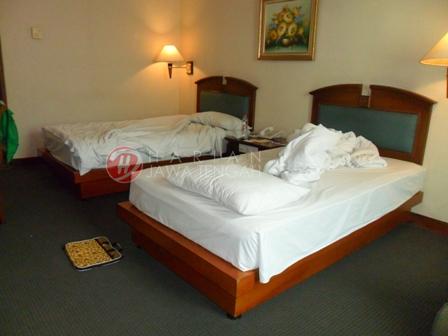 Hotel Air Mancur Kudus Harian Jateng