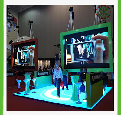 Nơi cung cấp màn hình led p5 trong nhà tại Ninh Thuận