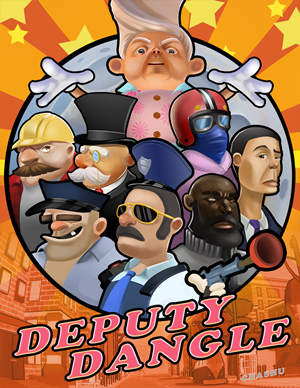 Deputy Dangle PC Full