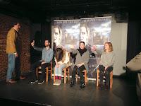 Evento de mentalismo por el lanzamiento en DVD y Blu-ray de 'Regresión'
