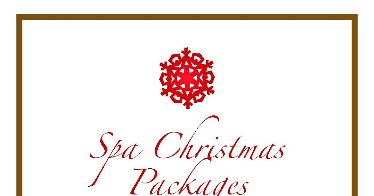 Christmas Spa Packages.Excelsior Hotel Malta Excelsior Hotel Malta Christmas Spa