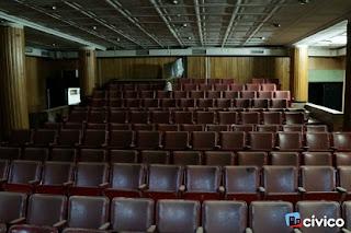 teatro Luis Enrique Osorio