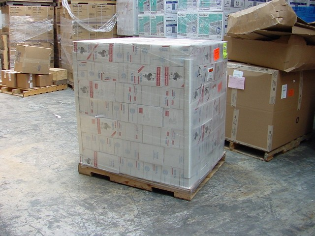 Why Is Pallet-Delivery Preferred Over Package-Delivery?