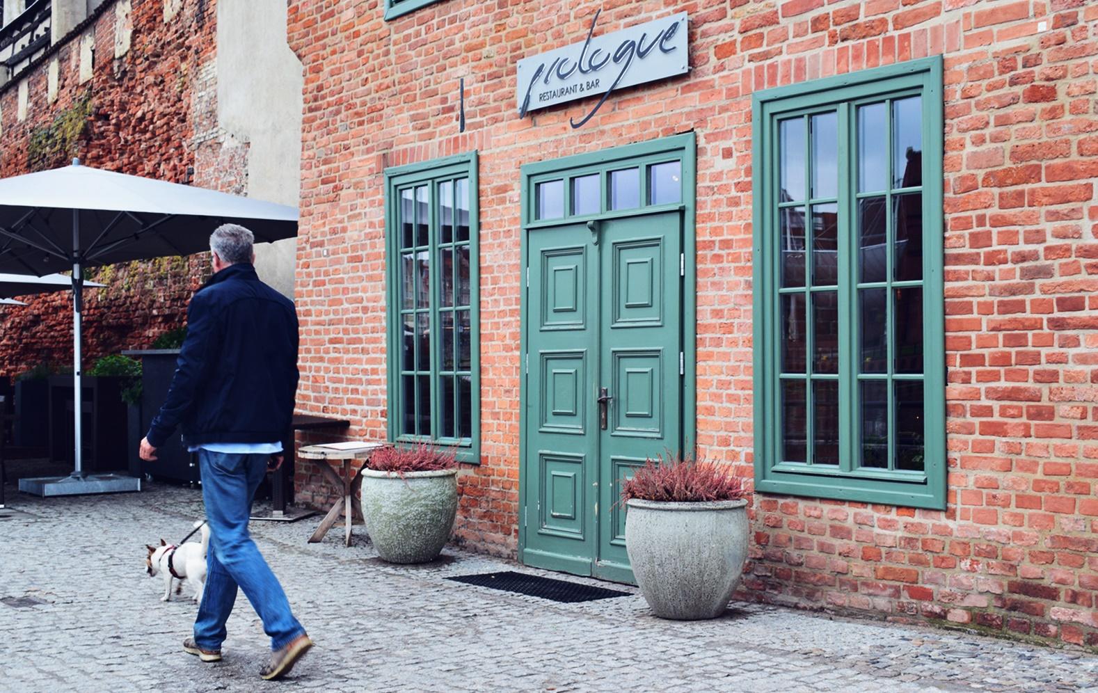 Spacerowo | Gdańsk