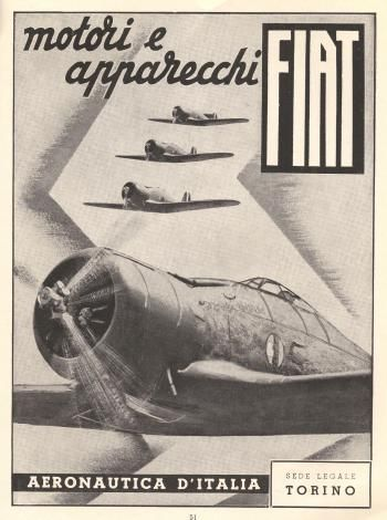 Fiat Fascist airplane ads worldwartwo.filminspector.com