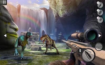 لعبة Best Sniper Legacy مهكرة جاهزة للاندرويد, لعبة Best Sniper Legacy مهكرة بروابط مباشرة