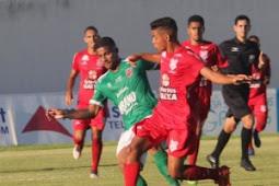 Confiança, Lagarto e Olímpico vencem na quinta rodada do Sergipão Banese SUB-20 da Série A1