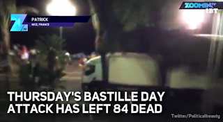 Nice Terror Attack Victims' Names And Nationalities Revealed After France Bastille Day Massacre