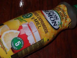 Limonada con Miel, Don Simón