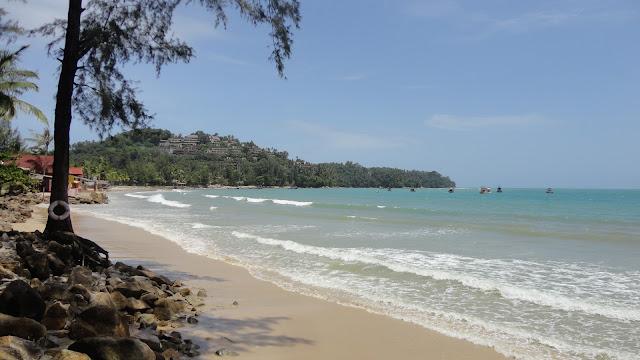 Praia de BangTao