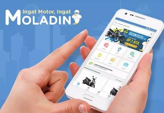 Mengulas Beragam Pilihan Pembayaran Kredit Motor di Moladin