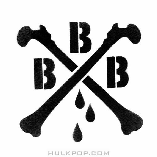[EP] Bad Black Bones – The Black Lights In Golden Trees