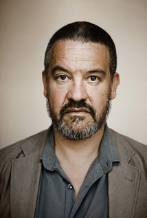 Arnaud des Pallières. Director of Age of Uprising: The Legend of Michael Kohlhaas