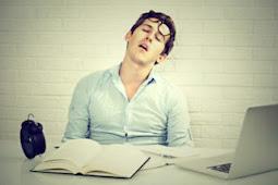 Luangkan Waktu Tidur Delapan Jam dalam Sehari itu Baik Bagi Kesehatan