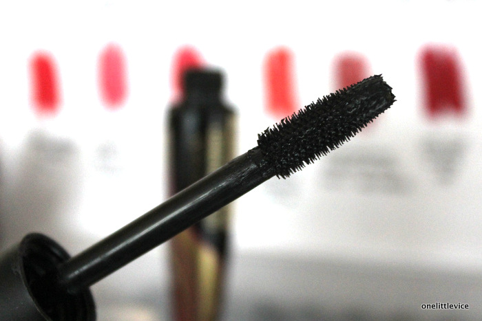 one little vice beauty blog: best drugstore mascara