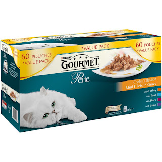 30% Off Selected Cat Food, Subscribe & Save (Pet Supplies) AMAZON UK Ends 06 July