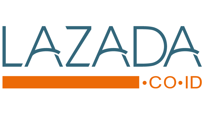 lazada Logo Vector ~ Free Download (.AI |.EPS | .CDR