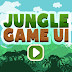 Free Game UI - Jungle Pack