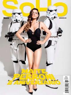 Revista SoHo Mexico-Noviembre 2015 PDF Digital