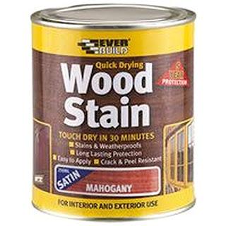 Proteggere il legno