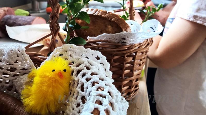 Wielkanocne zabawy