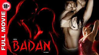 18+ Mera Badan The Body 2016 Hindi Movies Download 300mb DVDRip 480p