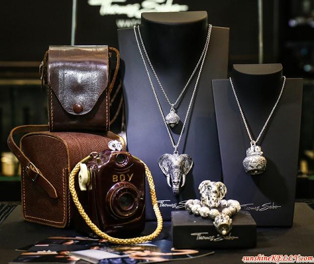 Thomas Sabo Autumn Winter 2016 Collection, Thomas Sabo Malaysia, Thomas Sabo price list, thomas sabo outlet