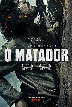 O Matador Filmes Torrent Download capa
