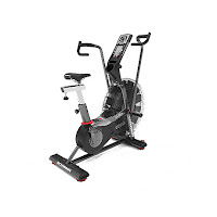 Schwinn AD Pro Airdyne Bike, features compared with Lifecore Assault