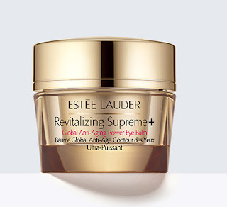 Estée Lauder Revitalizing Supreme+ Global Anti-Aging Cell Power Eye Balm ~ #Review #esteelauderca #giveaway