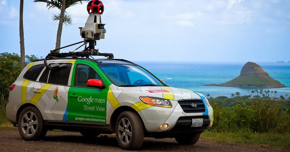 google street view cars can now detect methane in the air. Black Bedroom Furniture Sets. Home Design Ideas