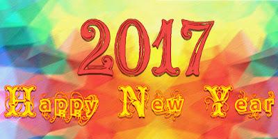 Happy New Year 2017 Inspiring Messages Whatsapp
