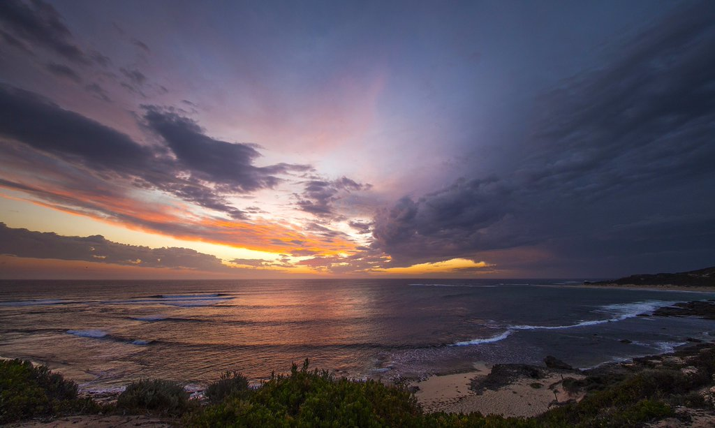 margaret river pro lay day