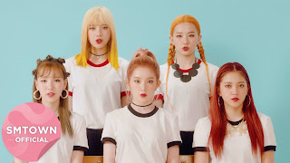 Lyric : Red Velvet - You Better Know