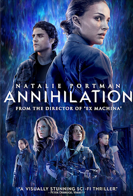 Annihilation [Latino]