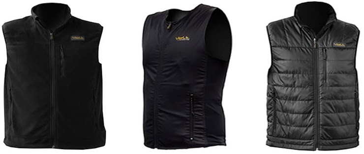 Best Battery Heated Vest Heated Clothing