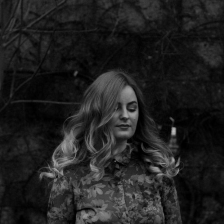 Sarah Hickey - Hollow