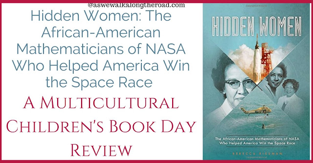 Review of Hidden Women; Multicultural Children's Book Day #ReadYourWorld