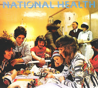 National Health - 1978 - National Health