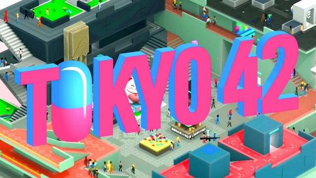 Tokyo 42-HI2U