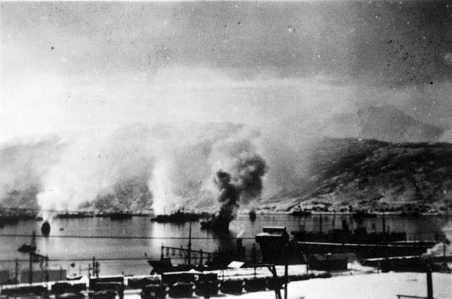 10 April 1940 worldwartwo.filminspector.com First Battle Narvik