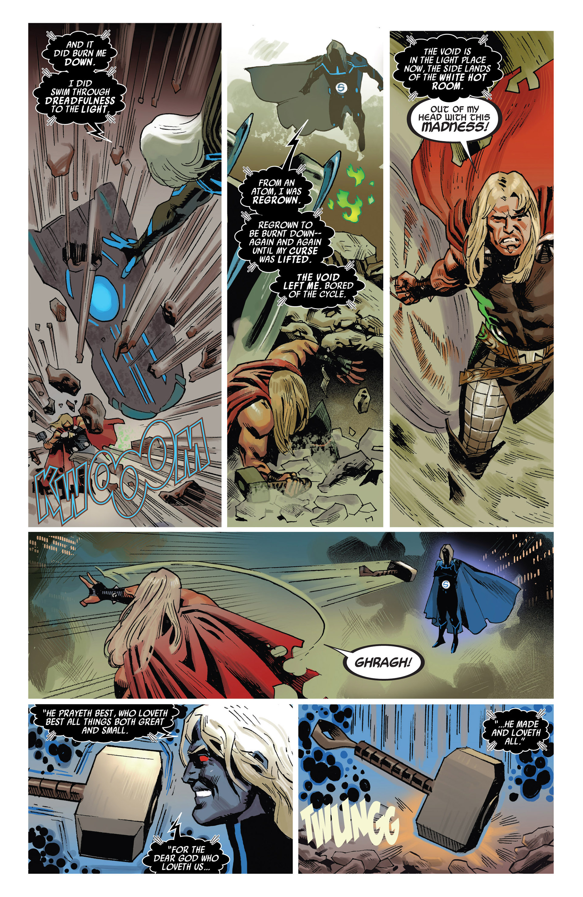 Read online Uncanny Avengers (2012) comic -  Issue #11 - 18