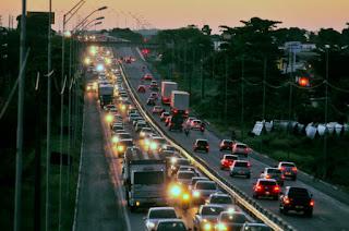 Dia chuvoso tem 11 acidentes em BRs da Paraíba; veja detalhes