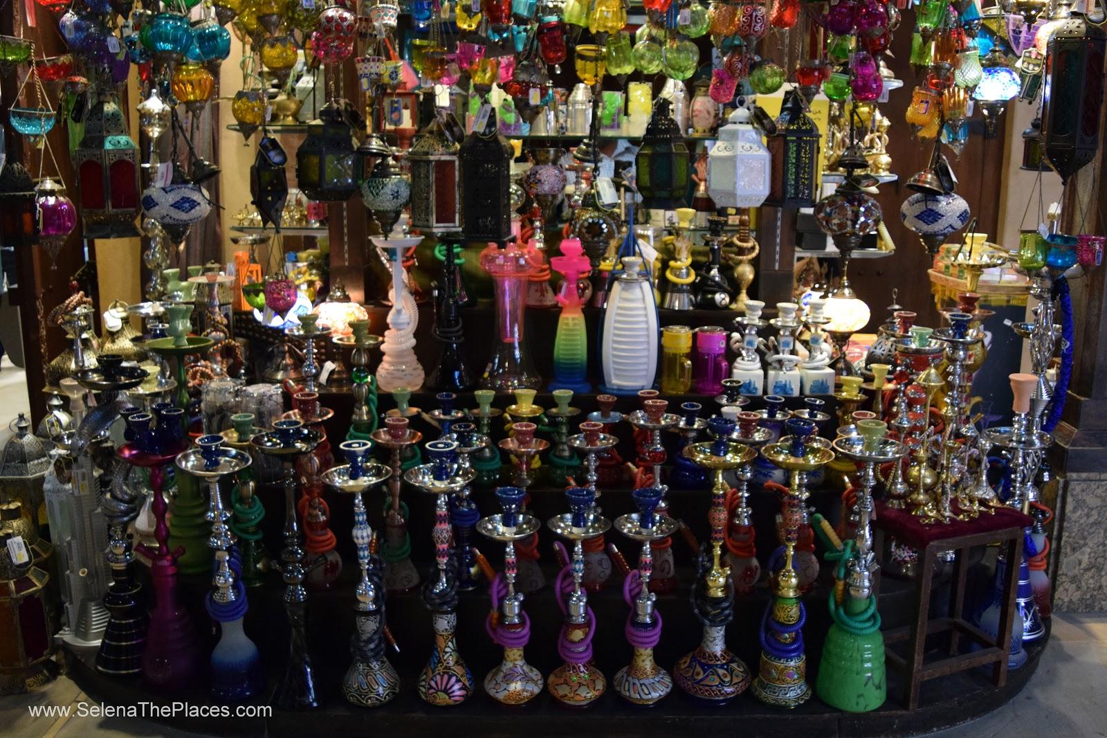 Souk Madinat Jumeirah Dubai