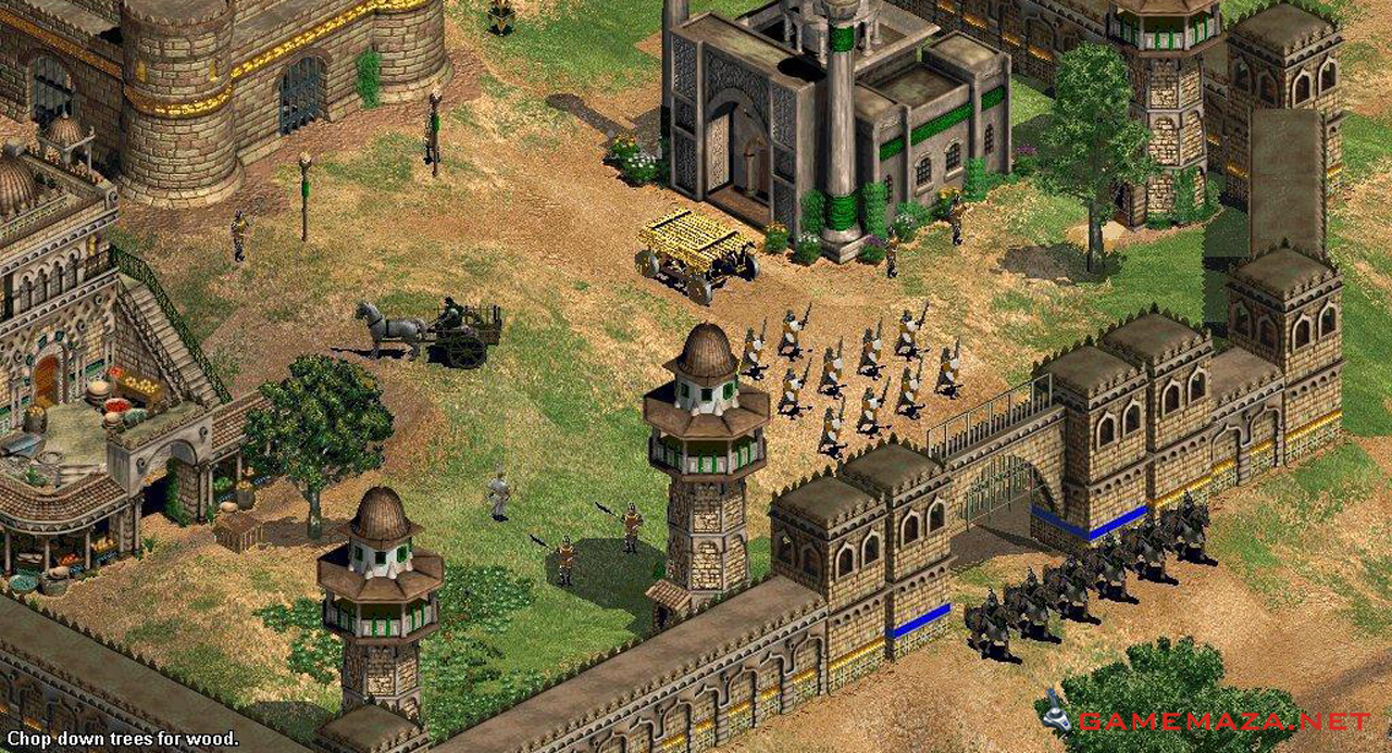 age of empire 2 download full version