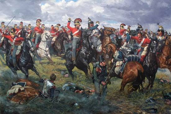 Gurney Journey Waterloo By Kopinski